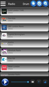 Radio 2 UK - absolute radio x BBC radio talk heart screenshot 3
