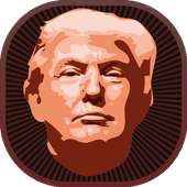 Donald Trump SoundBoard icon