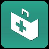 Health Center Finder icon