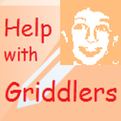 Help with Griddlers icon