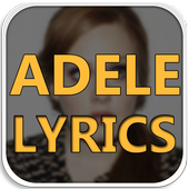Adele Lyrics : Albums, EP & Singles icon