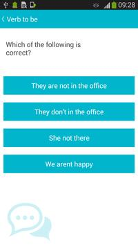 Conversation English A apk screenshot