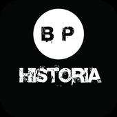 BP Historia icon