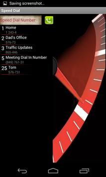 Speed Dial poster