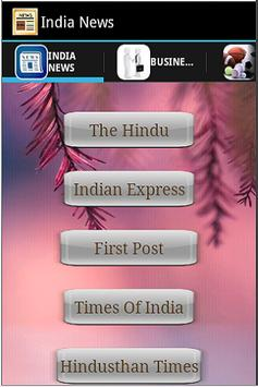 News India poster