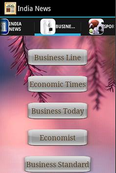 News India apk screenshot