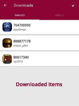 Downloader For Instagram Ph And Vd screenshot 5