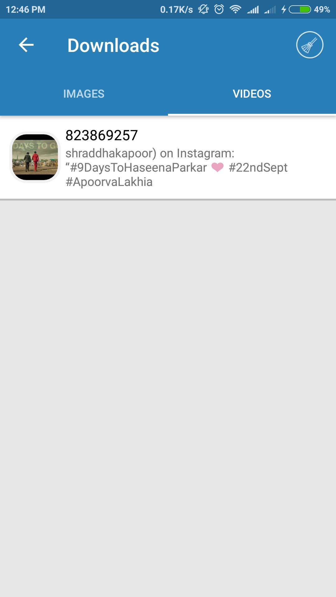 Instant Save for Instagram - Image Video for Android - APK