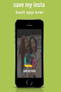 Save My Insta  - photos & videos apk screenshot