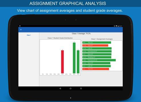 Teacher Aide screenshot 6