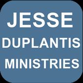 Jesse Duplantis Ministries icon
