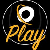 OrbitPlay icon