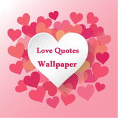 love quotes Status wallpapers icon