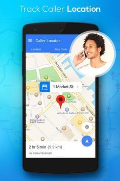 Mobile Number Tracker screenshot 1