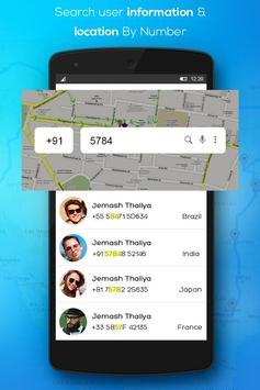 Mobile Number Tracker screenshot 4