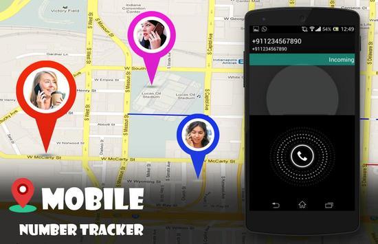 Mobile Number Tracker screenshot 5