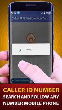 Caller ID Location Tracker screenshot 2