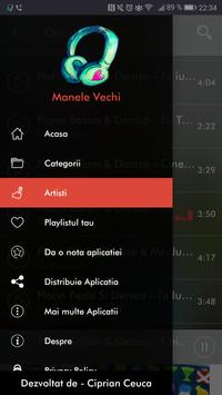 Manele Vechi Screenshot 5