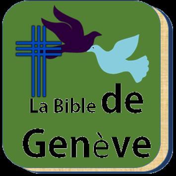 La Bible de Genève (French) poster