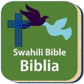 Swahili Bible - Bible Takatifu icon