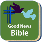 English Good News Bible icon