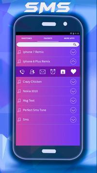 Funny SMS Ringtones apk screenshot