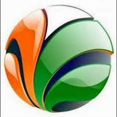 (MODI)fied INDIA icon