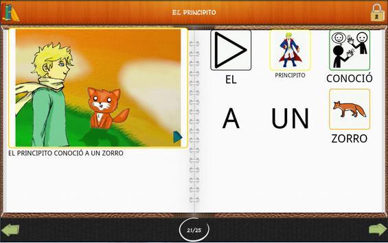 Mis PictoCuentos apk screenshot