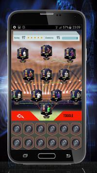 5 Schermata Fut 17 Draft Simulator Pro