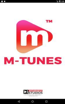 M-Tunes screenshot 10