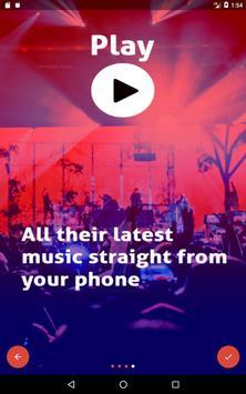M-Tunes screenshot 14