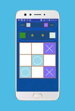 Tic Tac Toe : Cross Zeey screenshot 3