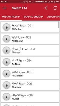 Salam 97.4 FM apk screenshot