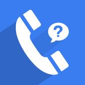 TrueCaller ID Location icon