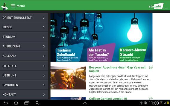 Stuzubi screenshot 5
