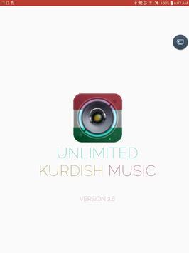 Kurdish Music Stran poster