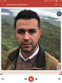 Kurdish Music Stran screenshot 1