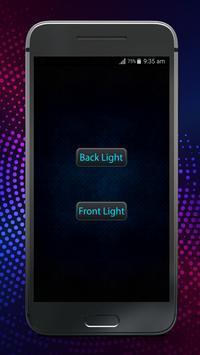 Brightest Torch Light Flashlight Widget Super Free screenshot 1