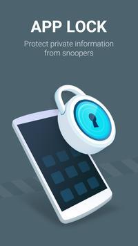 Mobile Security - Antivirus screenshot 5