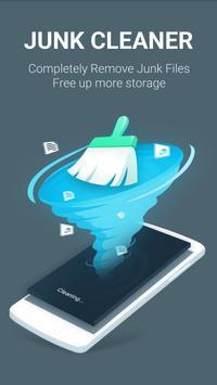 Mobile Security - Antivirus screenshot 1