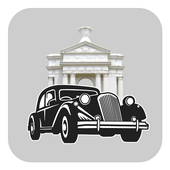 Pondy Used Cars icon