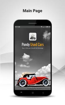Pondy Used Cars screenshot 8