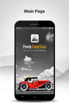 Pondy Used Cars screenshot 8