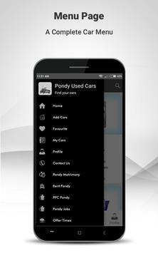 Pondy Used Cars screenshot 9