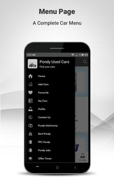 Pondy Used Cars screenshot 9