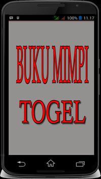 Buku Mimpi Togel poster
