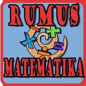 Rumus Matematika Free icon
