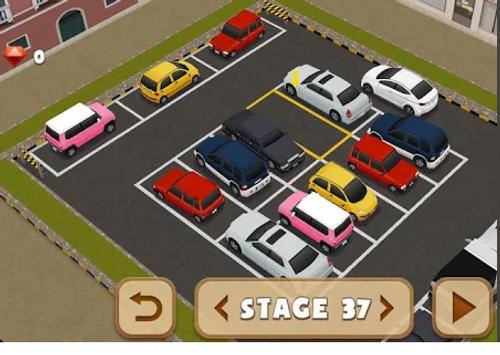 Driving Parking Game screenshot 2