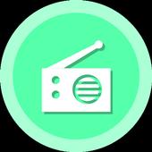 Radio 102 icon