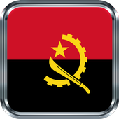 Angola Radios icon
